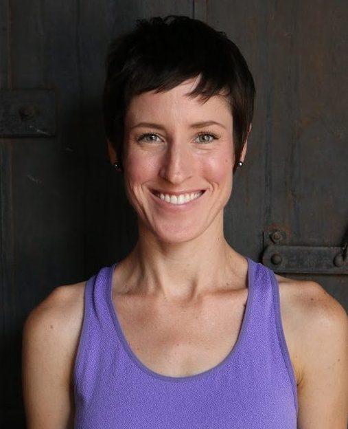Carolyn Benecke