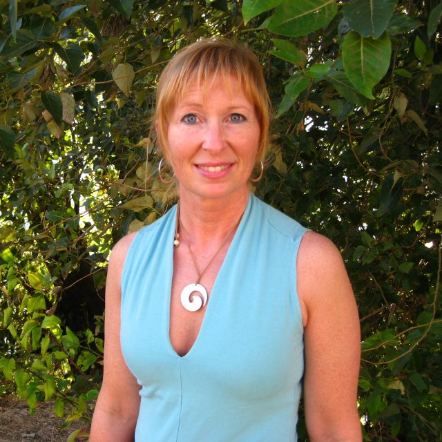 Rae Minten