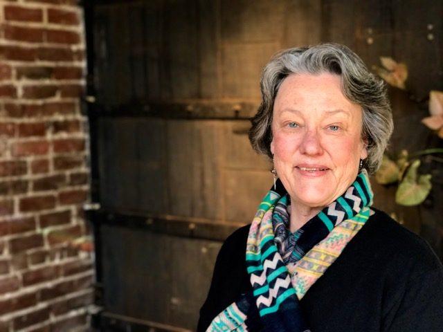Linda Gabriel, PhD, OTR/L