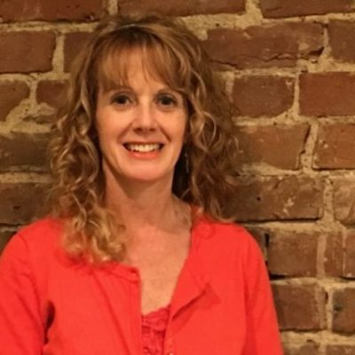 Lori Buckley, OTR/L, CLT